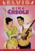 "Elvis Presley photo with anime titled 1958 Elvis Presley Film, ""King Creole"""