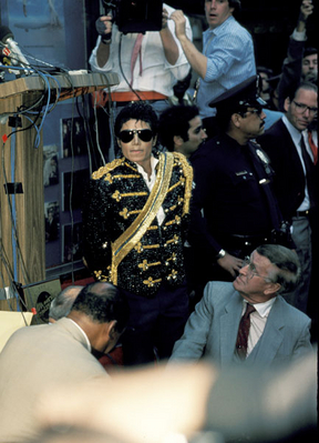 1984 Walk Of Fame Induction Ceremony