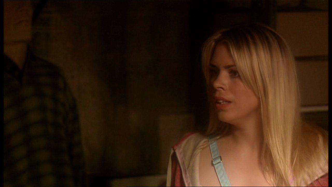 1x01 - Rose