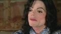 "2003 ""60 Minutes"" Interview With Journalist, Ed Bradley - michael-jackson photo"