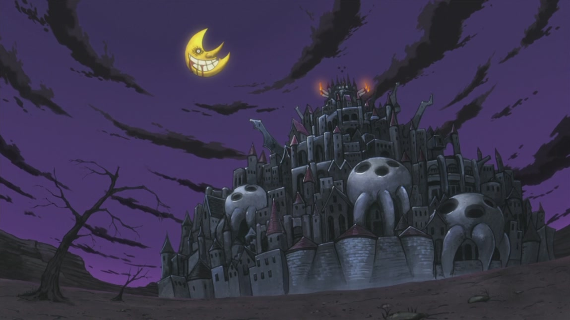 soul eater theme for - photo #46