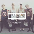 5 Seconds of Summer . - 5-seconds-of-summer fan art