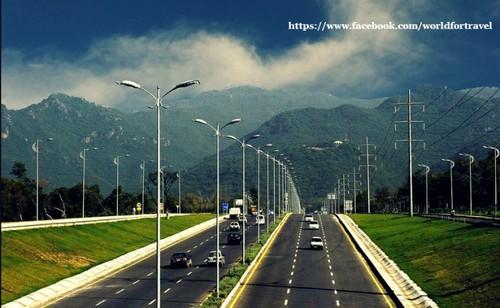 7th Avenue Islamabad