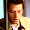 Castiel photo probably containing a portrait entitled 99 Problems