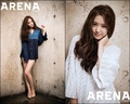 A Pink's Naeun for 'Arena Homme+'  - korea-girls-group-a-pink photo
