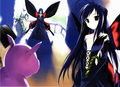 Accel World - accel-world fan art
