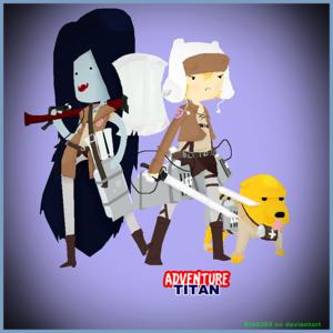 Adventure Titan