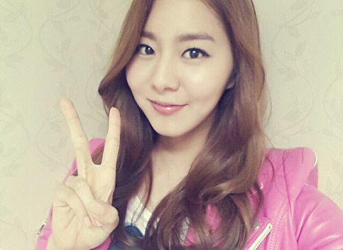 After School Uee <3~
