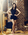 After School Uee - Cosmopolitan Magazine September Issue '13 - after-school photo