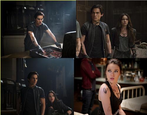 Alec/Isabelle