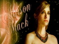 Alison Mack - allison-mack wallpaper