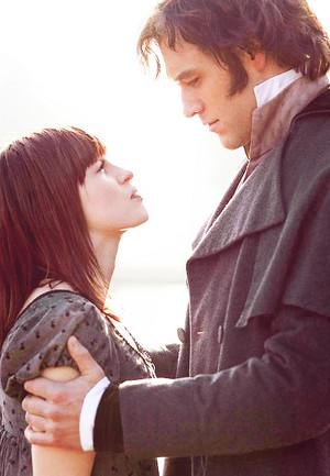 Amanda & Darcy