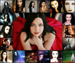 Amy Lee forever!!!