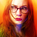 Amy Pond ikoni