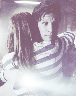 Amy and Eleven :)
