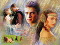 Anakin and Padme - anakin-and-padme photo