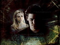 Angel And Buffy - angel wallpaper