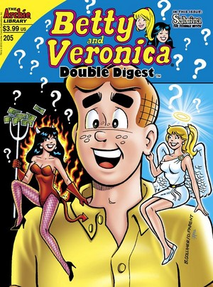 Archie Loves...