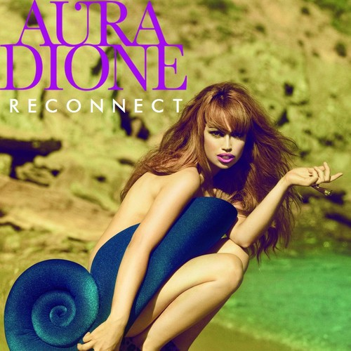 Aura Dione Fanclub fond d'écran probably containing a leotard, a maillot, and a bustier titled Aura Dione - Reconnect