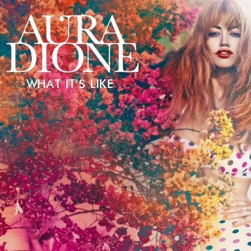 Aura Dione Fanclub hình nền possibly with a portrait entitled Aura Dione - What It's Like