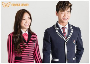 B.A.P for Skoolooks