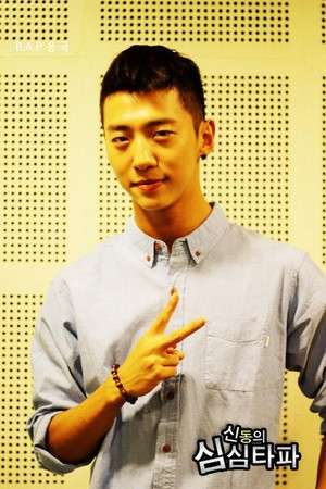 Bang Yong Guk~❥