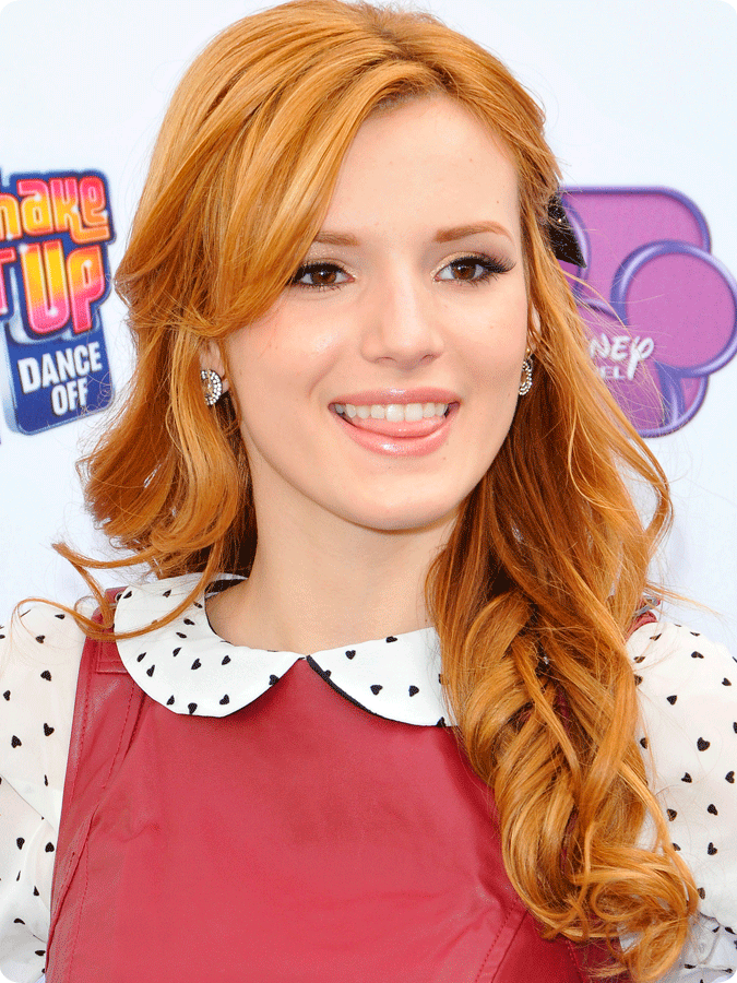 bella thorne - photo #24