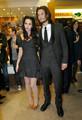 Ben & Megan Fox