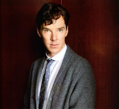 Benedict Cumberbatch wallpaper entitled Benedict ♥