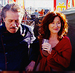 Bill Adama & Laura Roslin