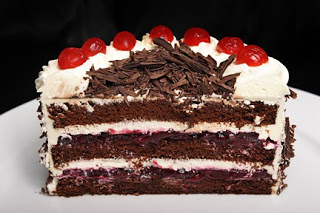Black Images Black Forest Cake Wallpaper And Background Photos