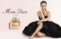 Black Miss Dior
