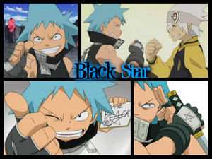 Black 星, 星级