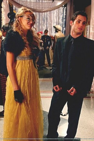 Blake and Penn