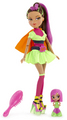 Bratz Action Heroez  - bratz photo