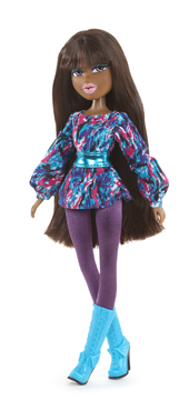 Bratz Core Doll