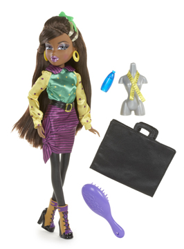 Bratz My Passion poupées