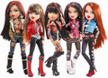 Bratz New Dolls