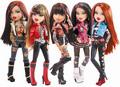 Bratz New Dolls
