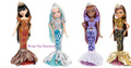Bratz Sea Stunnerz - bratz photo