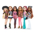 Bratz Totally Polished - bratz photo