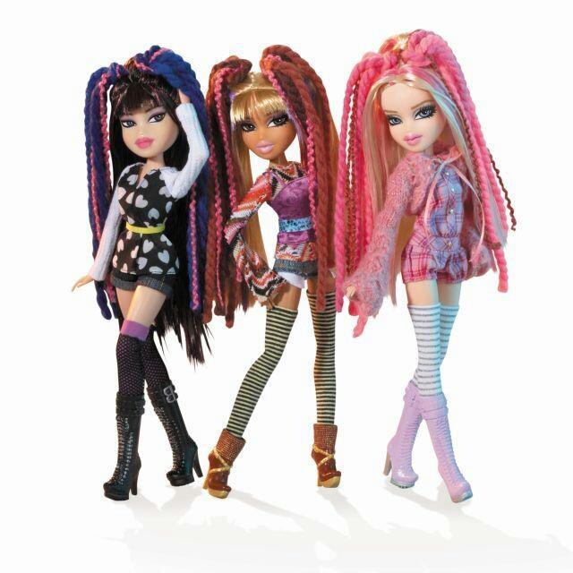 bratz twisty style bratz photo 35349734 fanpop