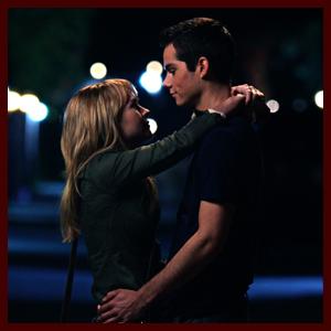 Britt and Dylan <3