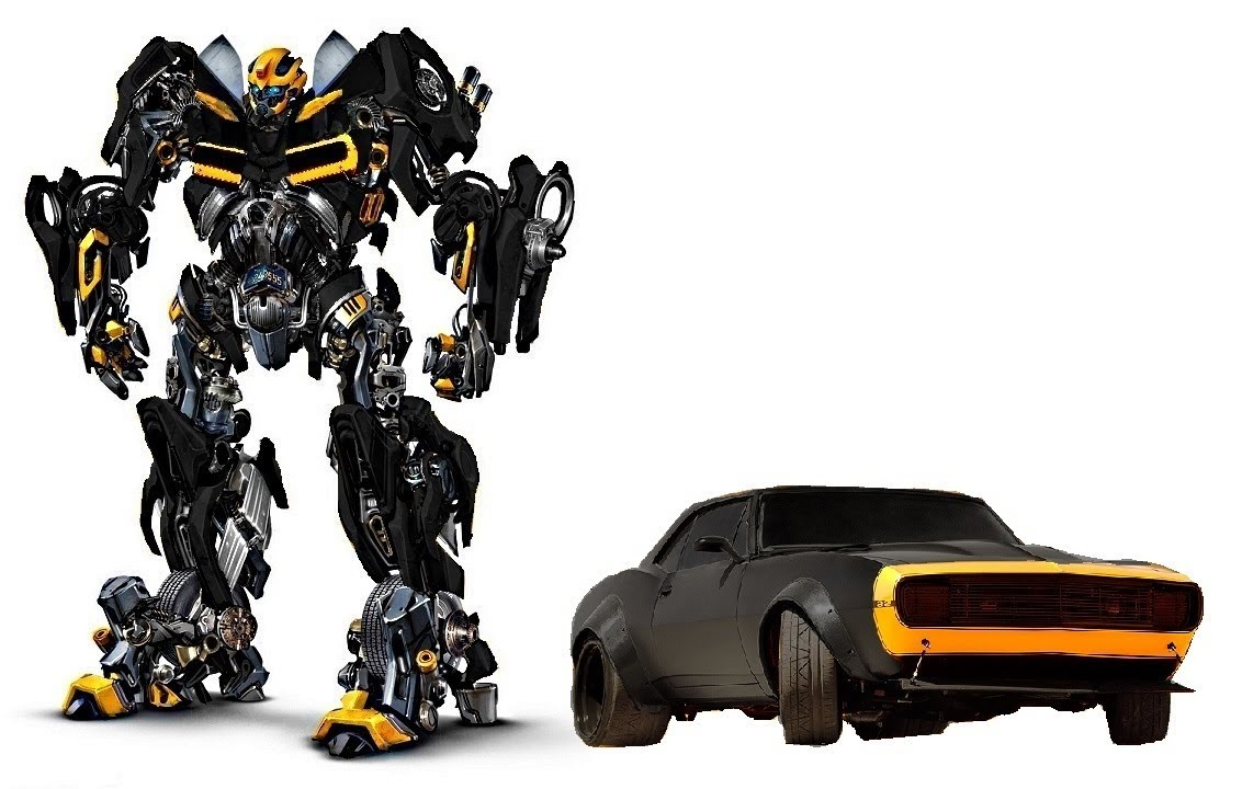 Transformers 4 Images Bumblebee Robot Mode V1 Hd Wallpaper