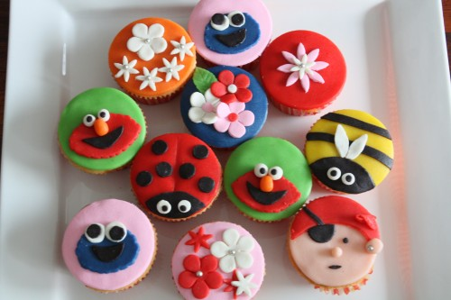 Cupcakes ❤