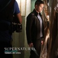 CW - Supernatural photoshoots