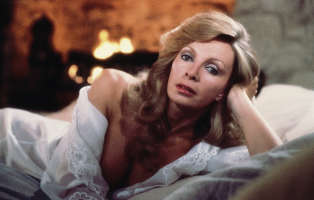 "Cassandra Harris (Liesl Von Schlepp) ""For Your Eyes Only"""