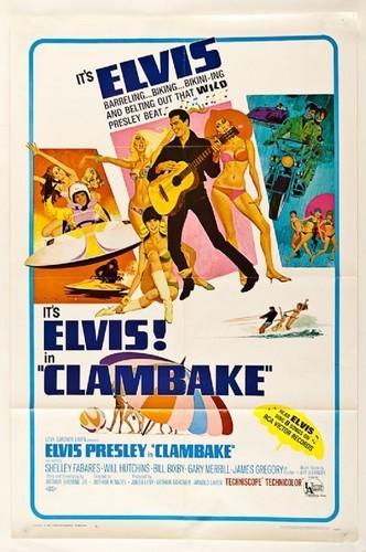 clambake, कंबंबे | Poster ಇ