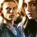 Clary and Jace - jace-and-clary icon