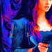 Clary - jace-and-clary icon